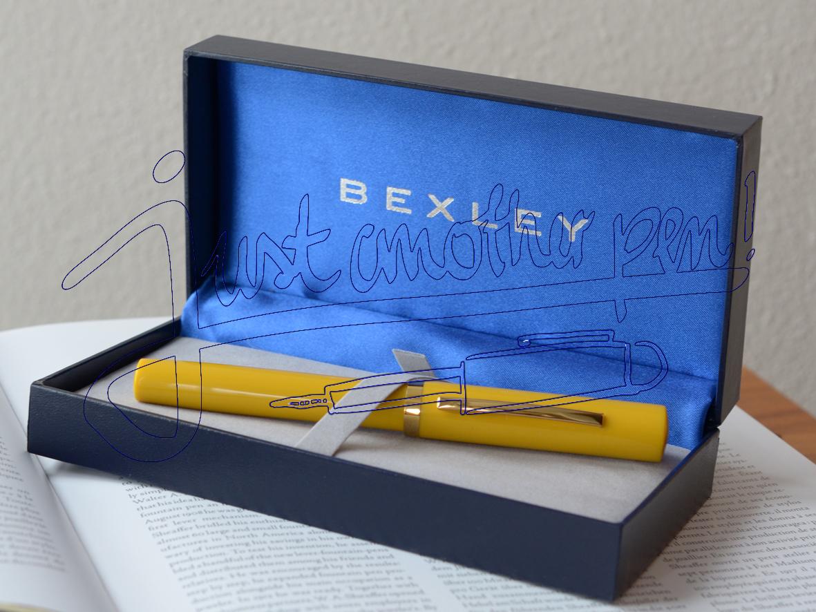 Bexley 58