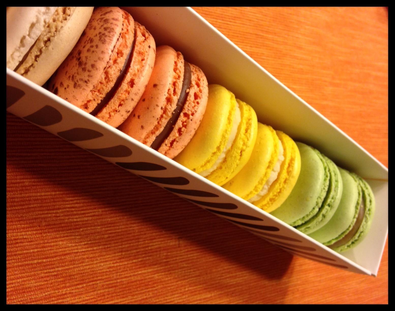 maelu macarons