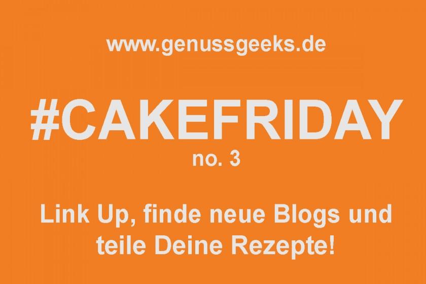 cakefriday genussgeeks