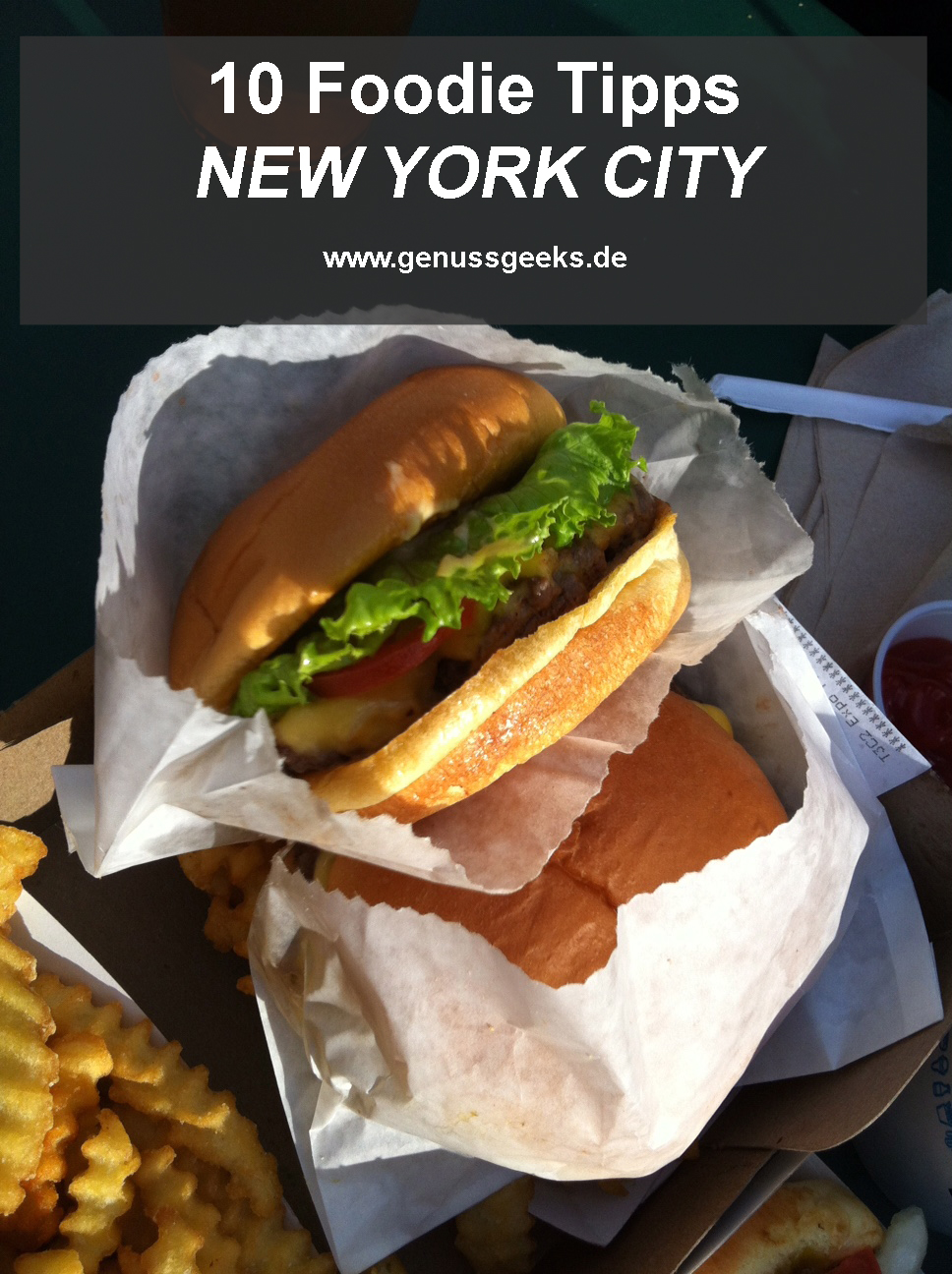 foodie tips nyc
