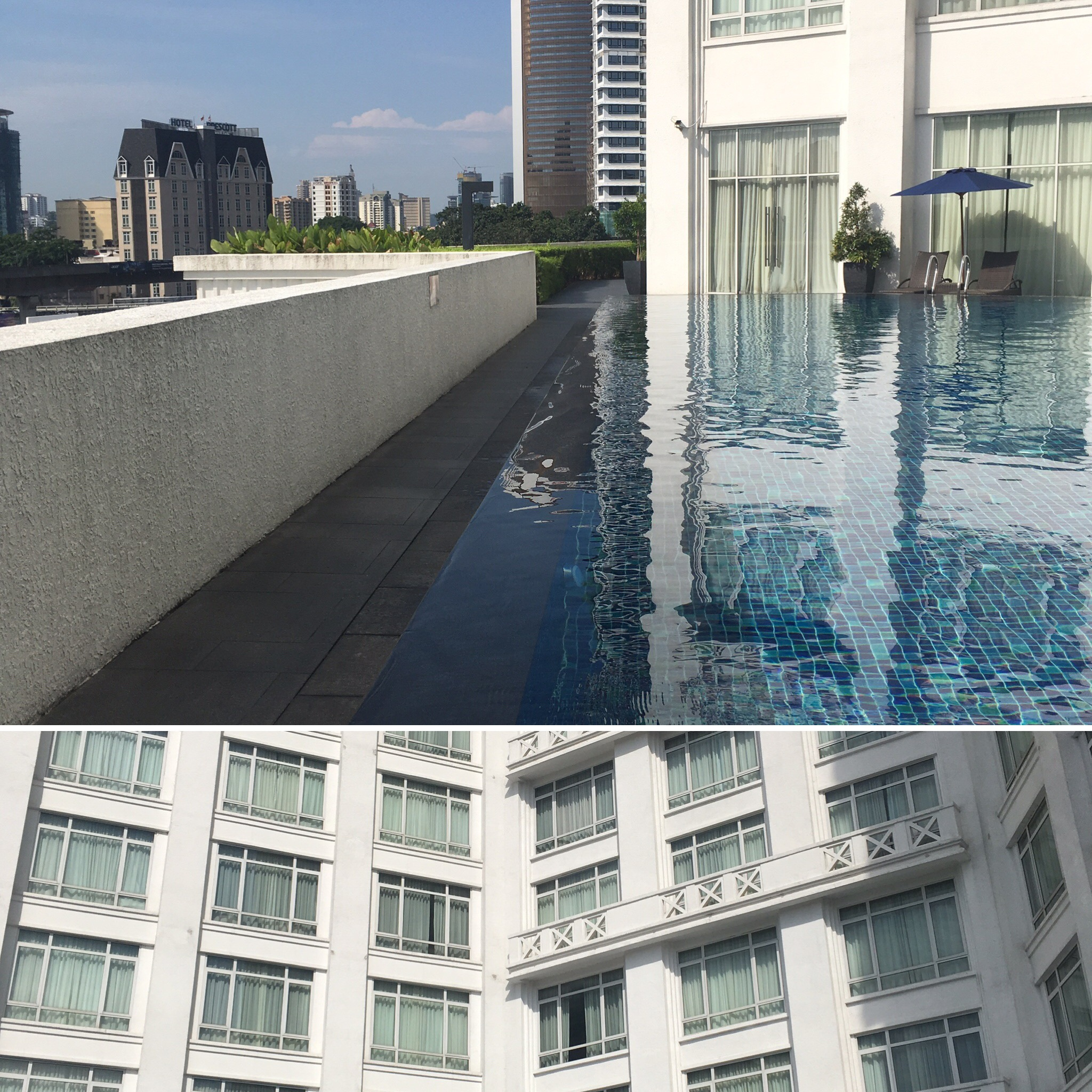 majestic hotel Kuala Lumpur