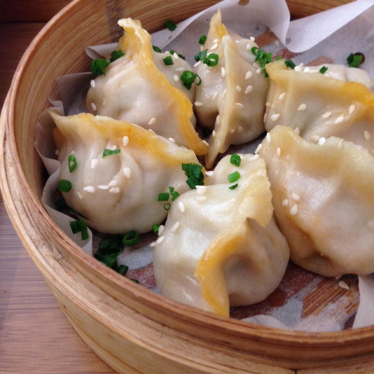 LeDu Dumplings München