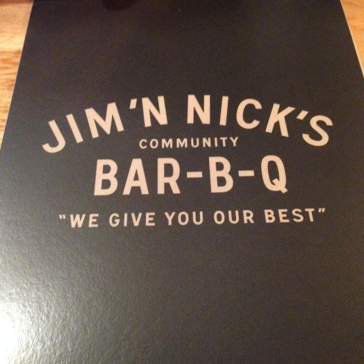 Jim 'N Nick's BBQ Montgomery